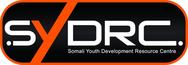 SYDRC Logo