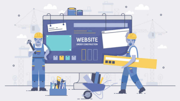 3 Ways to build a Website – Self-Build Vs Friend Vs Web Designer Spotlight Studios Ltd
