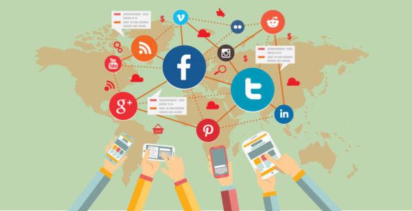 Social media management Spotlight Studios Ltd